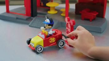 Mickey and the Roadster Racers and Minnie TV Spot, 'Adventures' - 525 commercial airings