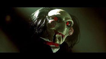 Universal Studios Halloween Horror Nights TV Spot, 'Pesadillas' [Spanish] - 5 commercial airings