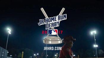 2017 Jr. Home Run Derby TV Spot, 'Inscríbete' [Spanish] - Thumbnail 8