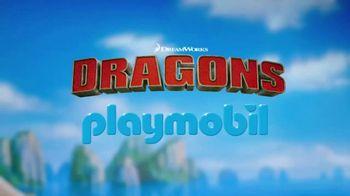 DreamWorks Dragons TV Spot, 'Take That' - Thumbnail 1