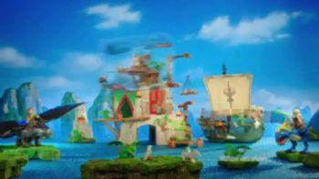 DreamWorks Dragons TV Spot, 'Take That' - Thumbnail 9