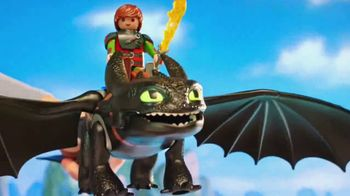 DreamWorks Dragons TV Spot, 'Take That'