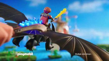 DreamWorks Dragons TV Spot, 'Take That' - Thumbnail 4