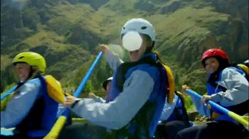 Adventures by Disney TV Spot, 'Rafting' Feat. Booboo Stewart, Cameron Boyce - Thumbnail 9