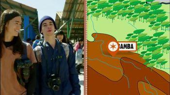 Adventures by Disney TV Spot, 'Rafting' Feat. Booboo Stewart, Cameron Boyce