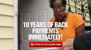 Publishers Clearing House TV Spot, 'Nov17 Introducing :30' - Thumbnail 4