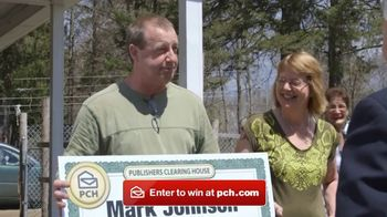 Publishers Clearing House TV Spot, 'Nov17 Introducing :30' - Thumbnail 6