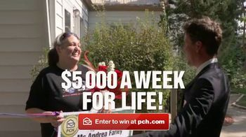 Publishers Clearing House TV Spot, 'Nov17 Introducing :30' - Thumbnail 7