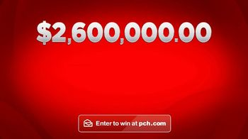 Publishers Clearing House TV Spot, 'Nov17 Introducing :30' - Thumbnail 9