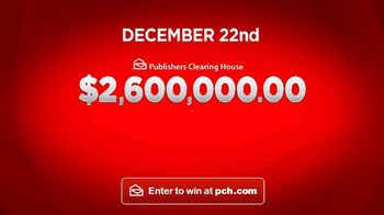 Publishers Clearing House TV Spot, 'Nov17 Wouldn't It Be :30' - Thumbnail 9