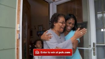 Publishers Clearing House TV Spot, 'Nov17 Wouldn't It Be :30' - Thumbnail 3