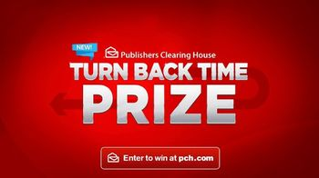 Publishers Clearing House TV Spot, 'Nov17 Wouldn't It Be :30' - Thumbnail 5