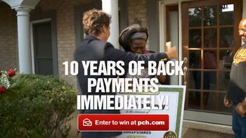 Publishers Clearing House TV Spot, 'Nov17 Wouldn't It Be :30' - Thumbnail 6