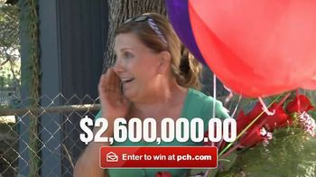 Publishers Clearing House TV Spot, 'Nov17 Wouldn't It Be :30' - Thumbnail 7