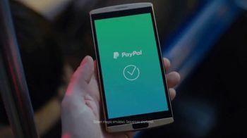 PayPal TV Spot, 'Set Payment Preferences in Advance' - Thumbnail 6