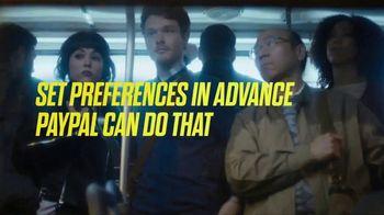 PayPal TV Spot, 'Set Payment Preferences in Advance' - Thumbnail 7