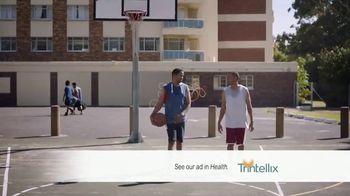 TRINTELLIX TV Spot, 'Take a Step Forward' - Thumbnail 7