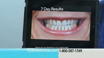 Smileactives Power Gel TV Spot, 'Teeth Whitening Will Never Be the Same' - Thumbnail 3