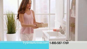 Smileactives Power Gel TV Spot, 'Teeth Whitening Will Never Be the Same' - Thumbnail 6