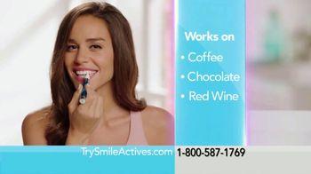 Smileactives Power Gel TV Spot, 'Teeth Whitening Will Never Be the Same' - Thumbnail 7