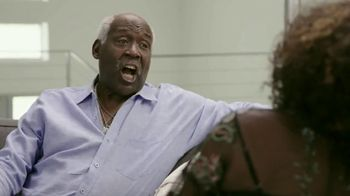 BET Goes Pink TV Spot, 'Breast Cancer Awareness' Feat. Richard Roundtree - Thumbnail 3