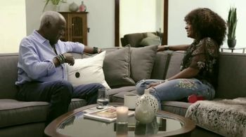 BET Goes Pink TV Spot, \'Breast Cancer Awareness\' Feat. Richard Roundtree