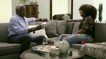 BET Goes Pink TV Spot, 'Breast Cancer Awareness' Feat. Richard Roundtree - Thumbnail 6