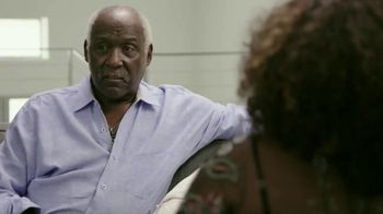 BET Goes Pink TV Spot, 'Breast Cancer Awareness' Feat. Richard Roundtree - Thumbnail 8