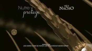 Tío Nacho Younger Looking TV Spot, 'La naturaleza es sabia' [Spanish] - Thumbnail 5