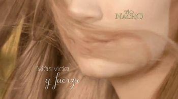 Tío Nacho Younger Looking TV Spot, 'La naturaleza es sabia' [Spanish] - Thumbnail 6