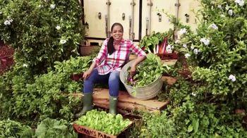 O That's Good TV Spot, 'Garden Joy' Featuring Oprah Winfrey