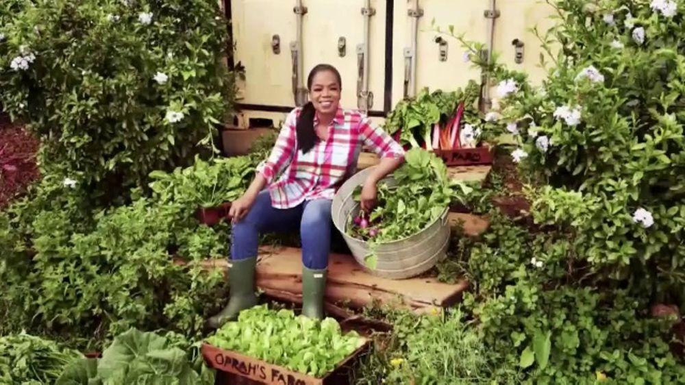 o thats good tv commercial garden joy featuring oprah winfrey ispottv - Garden Joy