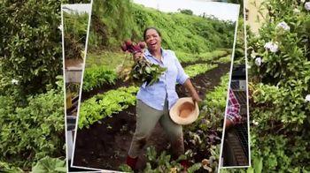 O That's Good TV Spot, 'Garden Joy' Featuring Oprah Winfrey - Thumbnail 2