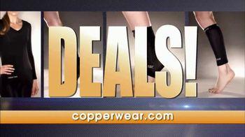 CopperWear TV Spot, 'Big Deals' - Thumbnail 2