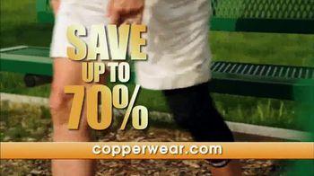 CopperWear TV Spot, 'Big Deals' - Thumbnail 5