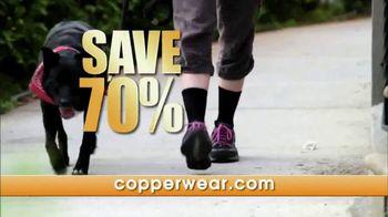 CopperWear TV Spot, 'Big Deals' - Thumbnail 8
