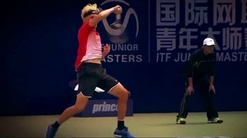 Tennis Channel Plus TV Spot, 'VTB Kremlin Cup, ITF Junior Masters & Zhuhai' - Thumbnail 4