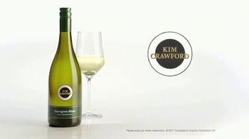 Kim Crawford Sauvignon Blanc TV Spot, 'Elevate the Moment' - Thumbnail 10