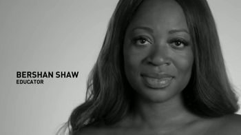 BET Goes Pink TV Spot, 'Most Common Cancer' Featuring Bershan Shaw - Thumbnail 3