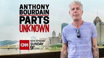 Apple Music TV Spot, 'CNN: Parts Unknown Playlist' Song by The Ramones - Thumbnail 5