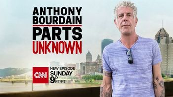 Apple Music TV Spot, 'CNN: Parts Unknown Playlist' Song by The Ramones - Thumbnail 6