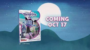 Disney Junior Vampirina Home Entertainment TV Spot - Thumbnail 10