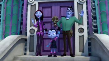 Disney Junior Vampirina Home Entertainment TV Spot - Thumbnail 2