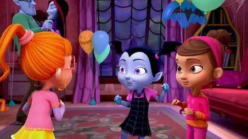 Disney Junior Vampirina Home Entertainment TV Spot - Thumbnail 8