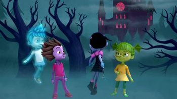 Disney Junior Vampirina Home Entertainment TV Spot - Thumbnail 9