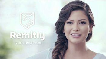 Remitly TV Spot, 'Inspiración' con Ana Patricia Gámez [Spanish] - Thumbnail 10