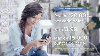 Remitly TV Spot, 'Inspiración' con Ana Patricia Gámez [Spanish] - Thumbnail 8