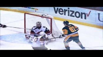 DIRECTV NHL Center Ice TV Spot, 'Home Ice Advantage'