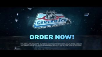 DIRECTV NHL Center Ice TV Spot, 'Home Ice Advantage' - Thumbnail 7