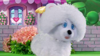 Minnie's Walk & Play Puppy TV Spot, 'Disney Junior: Twirl' - 43 commercial airings